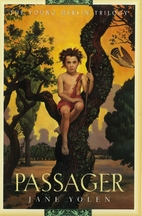 Passager by Jane Yolen