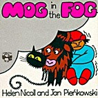 Mog in the Fog by Helen Nicoll