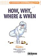 How, Why, Where and When (For Use with…