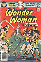 Wonder Woman #224: Wonder Woman vs. The…