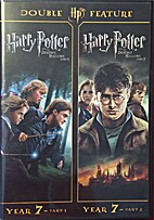 Harry Potter Double Feature: The Deathly…