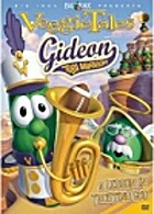 Gideon Tuba Warrior by Veggie Tales