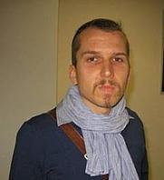 Author photo. Alfonso Zapico