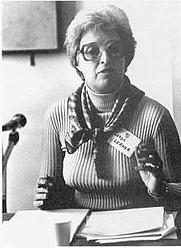 Author photo. The Schlesinger Library, Radcliffe Institute, Harvard University