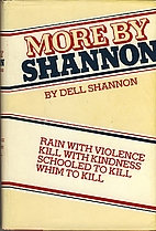 More by Shannon (4-in-1) by Dell Shannon