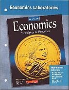 Economics Laboratories for Glencoe Economics…