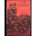 The sleepers by Jane Louise Curry