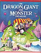 Drag/giant/mons Treas by Caroline Royds