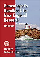 Genealogist's Handbook for New England…