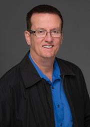 Author photo. Jeff Edwards.