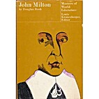 John Milton: a sketch of his life and…