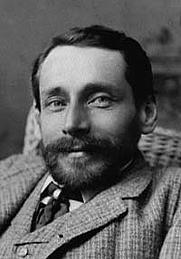 Author photo. George Mercer Dawson, 1885. Wikimedia Commons.