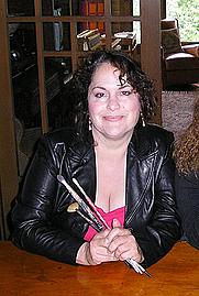 Author photo. <a href=&quot;http://www.julietblackwell.net/&quot; rel=&quot;nofollow&quot; target=&quot;_top&quot;>www.julietblackwell.net/</a>
