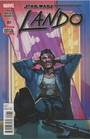 Star Wars Lando 001 (Graphic Novel) - Marvel