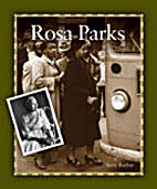 Rosa Parks by Terry Barber