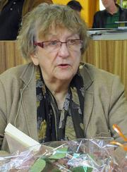 Author photo. 2010 in Frankfurt am Main, Germany