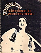 Adventures in Women's Music by Alix Dobkin