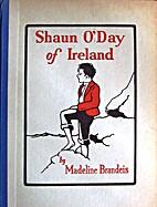 Shaun O'Day of Ireland by Madeline Brandeis