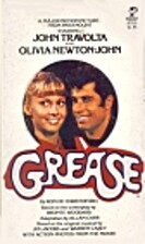 Grease by Ron De Christoforo