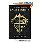 The Black Book of Sales Secrets by Tony…