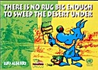 There is no rug big enough to sweep the…