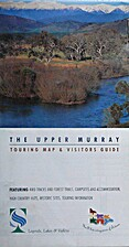 The Upper Murray touring map & visitors…