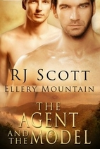 The Agent and the Model (Ellery Mountain #7)…