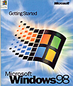 Microsoft Windows 98 - Getting Started by…