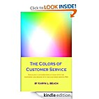 The Colors of Customer Service by Karyn L.…