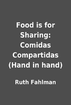 Food is for Sharing: Comidas Compartidas…