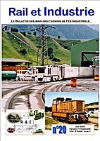 Rail et industrie n°20 by Louis Caillot