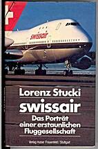 Swissair: Das Porträt einer erstaunlichen…
