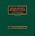 Social Security Disability Claims: Practice…