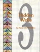 Hidden Wells 3 by Mary Ellen Hopkins