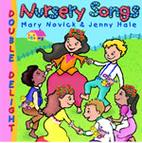 The Big Book of Nursery Rhymes and Songs:…