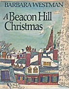 A Beacon Hill Christmas by Barbara Westman