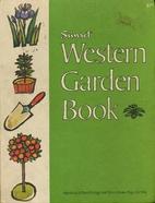 Western Garden Book by Kathleen Norris…