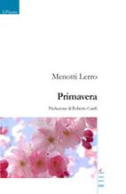 PRIMAVERA by Menotti Lerro