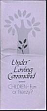 Under loving command by Al Fabrizio