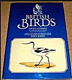 BRITISH BIRDS by Tony Soper