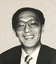 Author photo. Xianliang Zhang (bron: boekomslag)