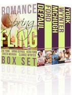 Spring Fling (Box Set 5-in-1) by Virna…
