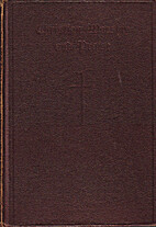 Christian Worship and Praise by Henry Hallam…