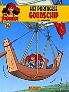 Het Portugese goudschip by Henk Kuijpers