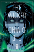 The Wicked + The Divine #3 by Kieron Gillen