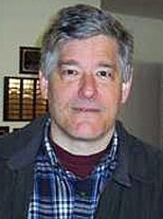 Author photo. The Ohio State University