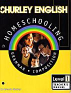 Shurley English Homeschool Kit, Level 1 by…