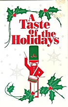 A Taste of the Holidays by Adelma Grenier…