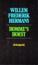 Homme's hoest by Willem Frederik Hermans