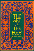 Art of the Book by Charles Holme